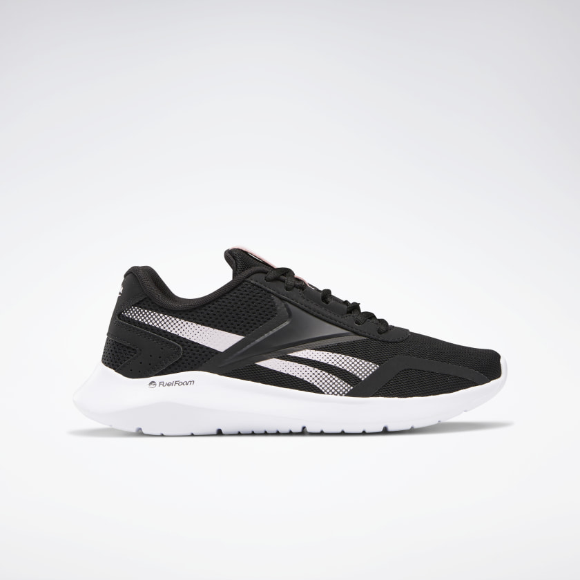 Reebok EnergyLux 2.0 Shoes - Black | Reebok GB
