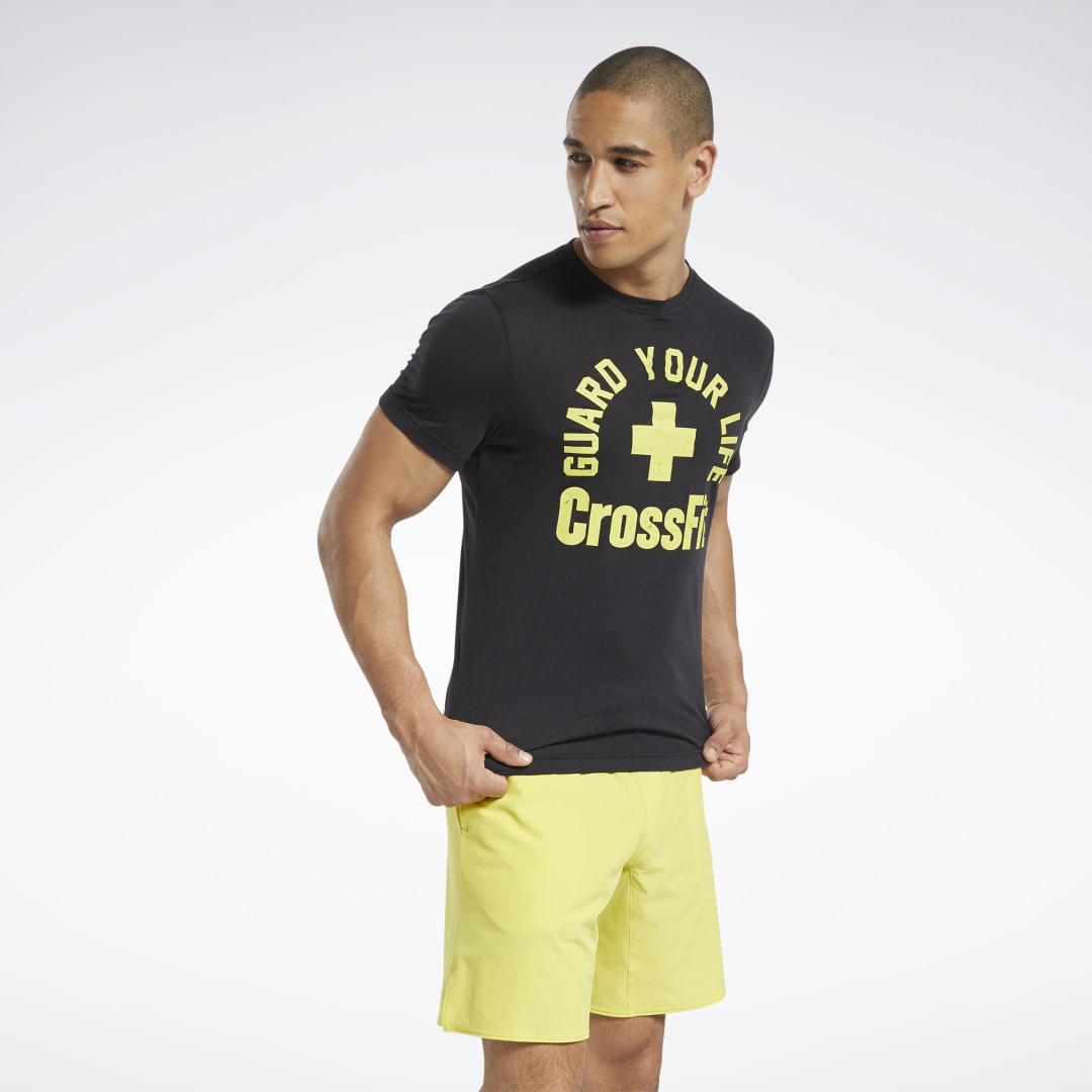 CrossFit® Guard Your Life T Shirt