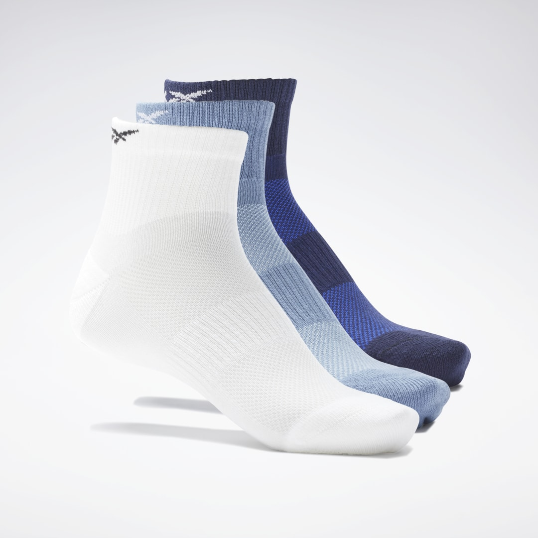 Skarpety Active Foundation Ankle - 3 pary