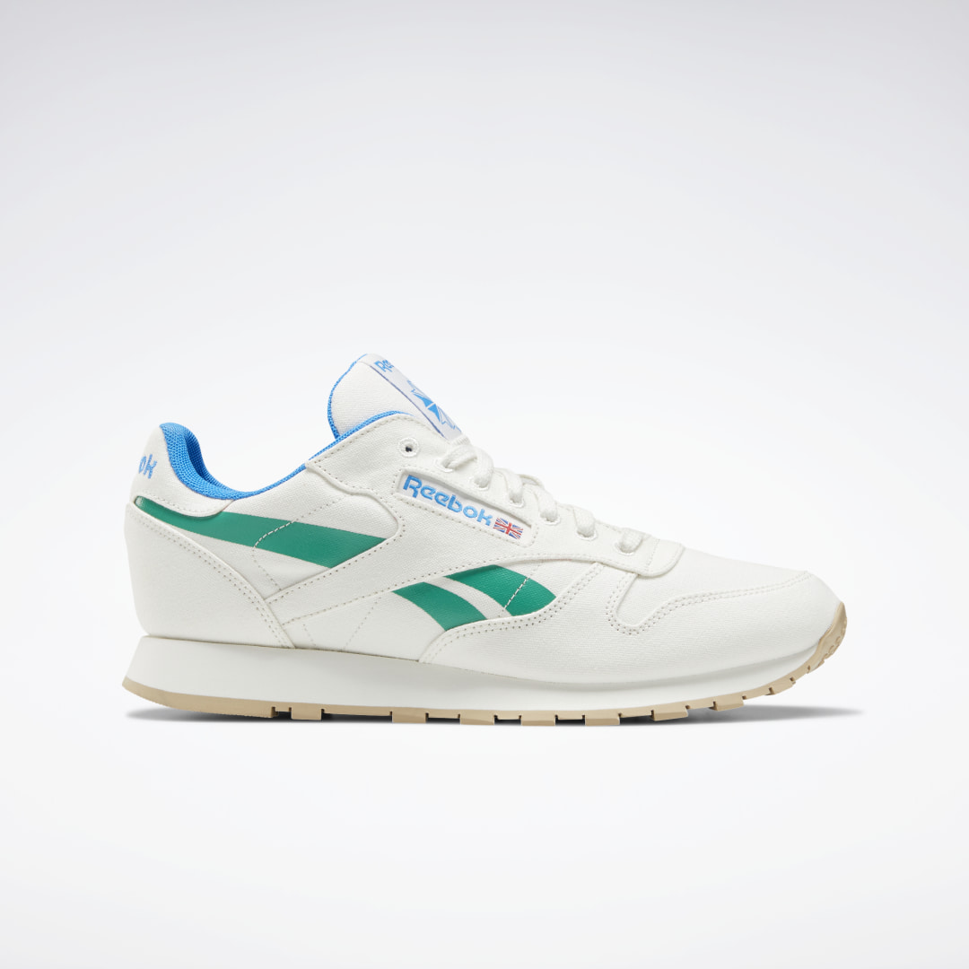 Кроссовки Reebok Classic Leather Grow