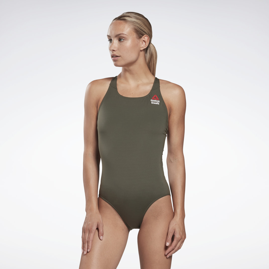 CrossFit® Games One Piece Swimsuit