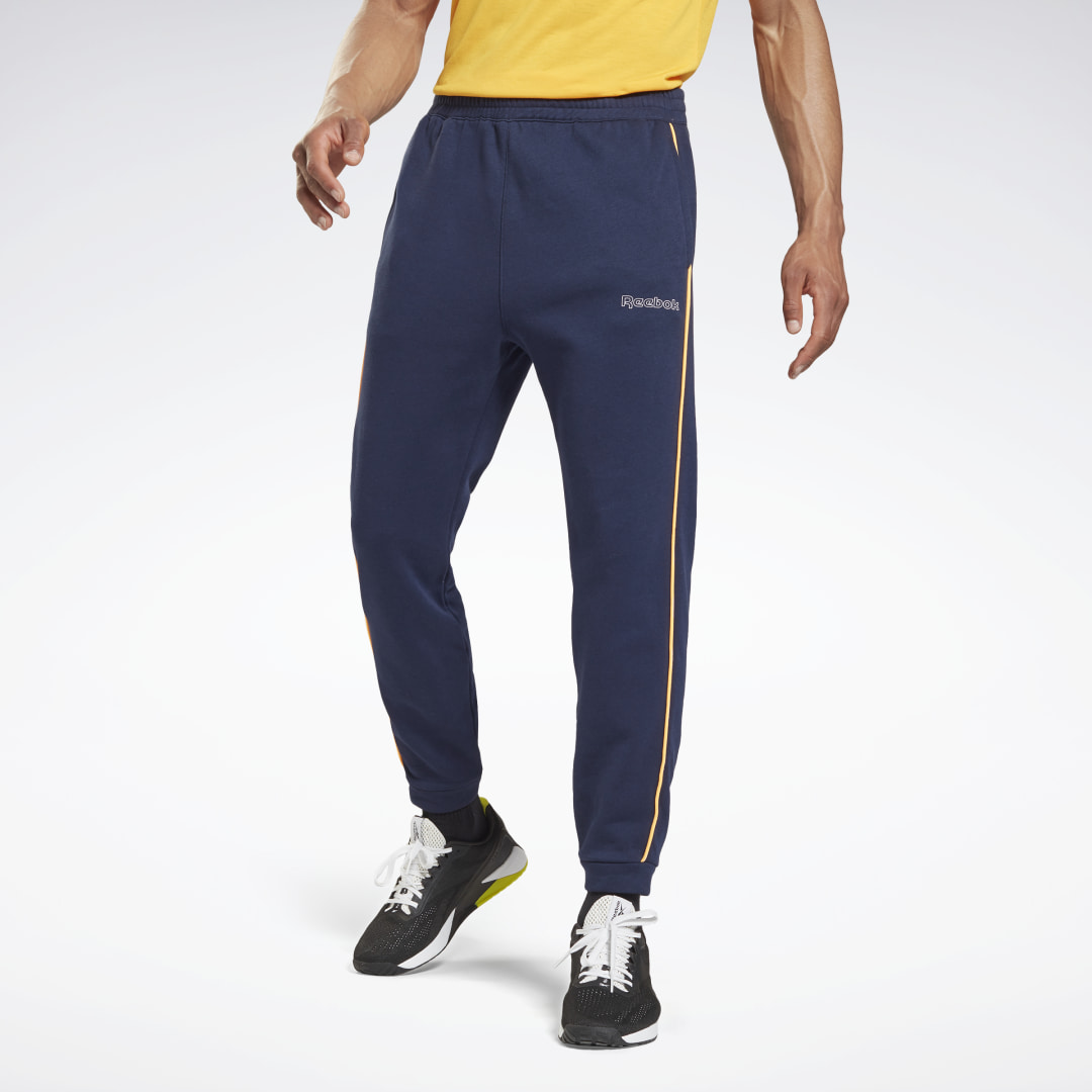 Training Essentials Piping Joggers