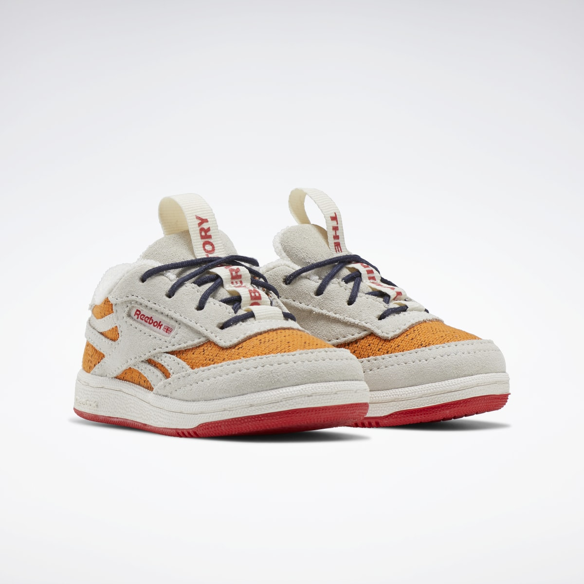 REEBOK The Animals Observatory Club C Revenge Shoes - Toddler