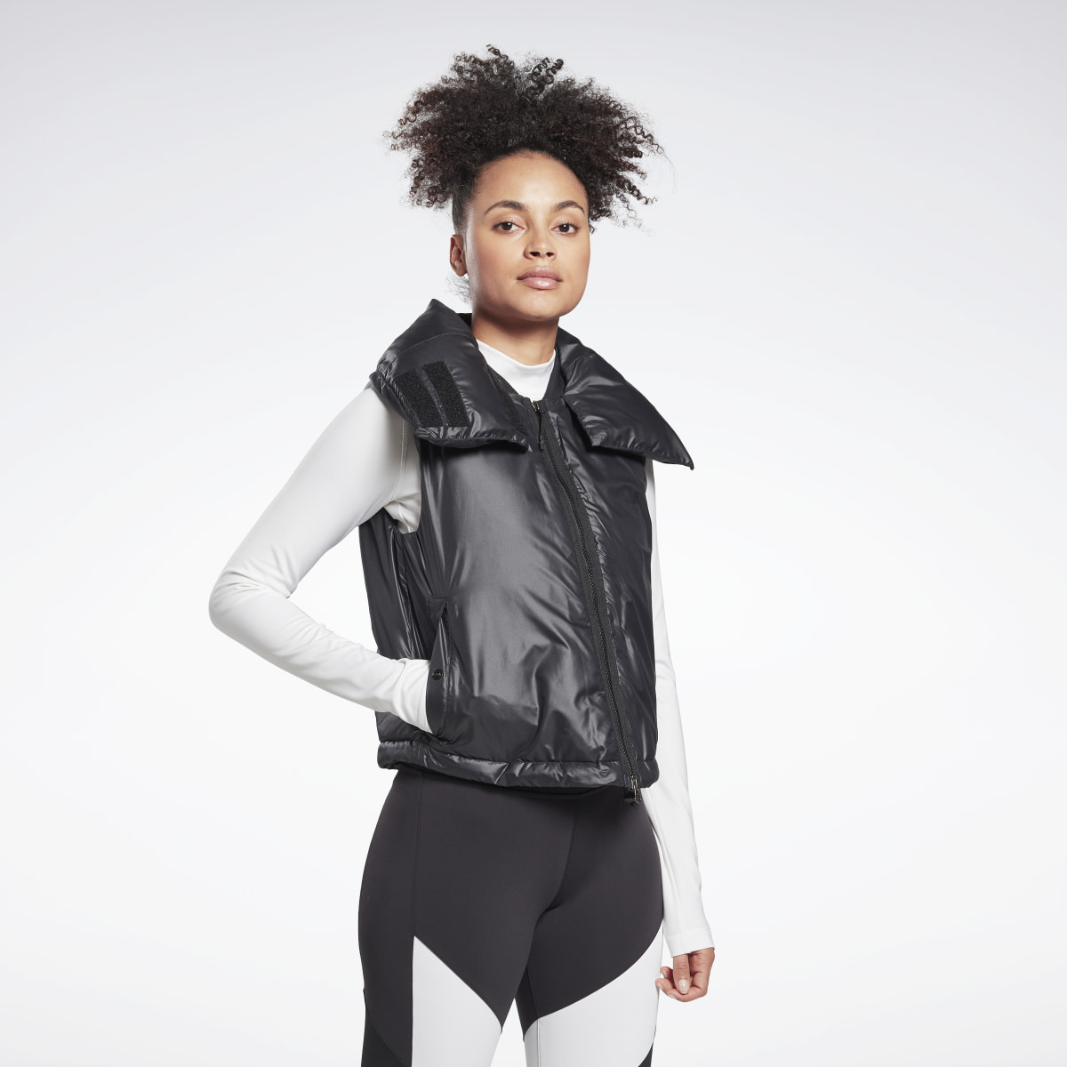 Жилет Outerwear Synthetic Down Puffa