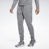 Deals on Reebok Mens Workout Ready Joggers