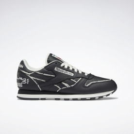 Keith Haring Classic Leather Schoenen