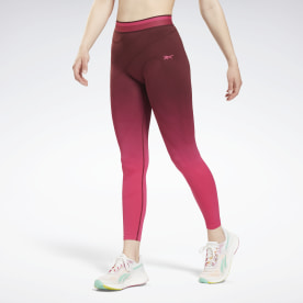 United By Fitness Seamless High Rise Leggings