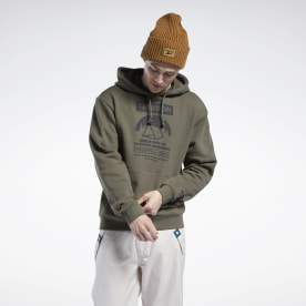 Classics Camping Graphic Hoodie