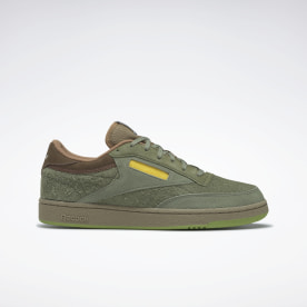 National Geographic Club C Men's Shoes