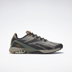 National Geographic Nano X1 Adventure Shoes