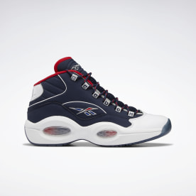 Tenis Question Mid