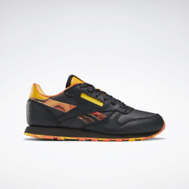 National Geographic Classic Leather Shoes  - Grade School