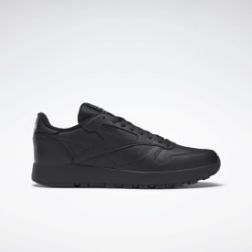 Maison Margiela Classic Leather Tabi Shoes
