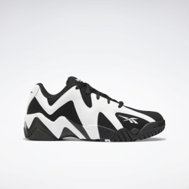 Kamikaze II Low Men's Basketball Shoes