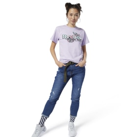 90s Women's Vintage OutfitsReebok Inspired Us Clothing N80vmnw