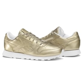 Or France Leather Or Classic Leather Classic FemmesReebok pUqSVzM
