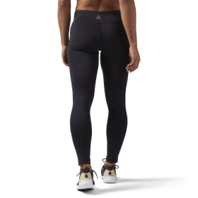 Officiel Reebok Collants Pour Et Leggings FemmesSite ZiOkuXTP