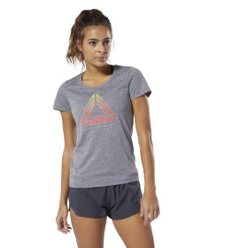 Camiseta Running Reflective