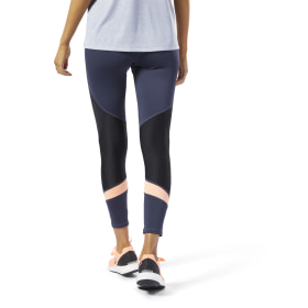 One Series Running 7/8 Tights