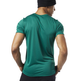 Camiseta Workout Ready Graphic