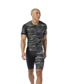 T-shirt Reebok CrossFit® Compression