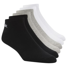 Active Core Inside Sock - 6 Pack