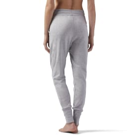 Jogger High Waisted Cotton