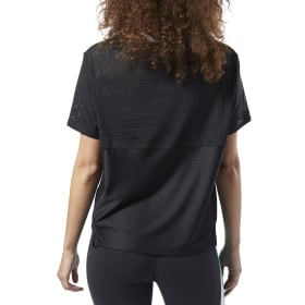 Perforated Performance Tee