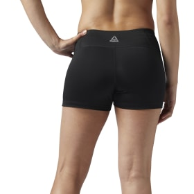 Workout Ready Hot Short