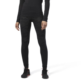 Tight Thermowarm Seamless