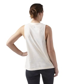 Reebok Training Essentials Muscle Tank
