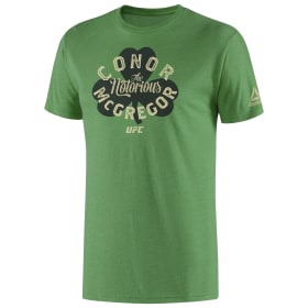 Conor McGregor Irish Pride Tee