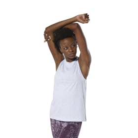 Training Essentials Marble Tanktop