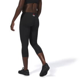 Reebok CrossFit Chase 3/4 Tights -Games