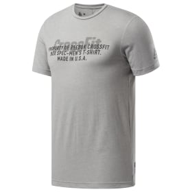 Camiseta Reebok CrossFit® USA Move