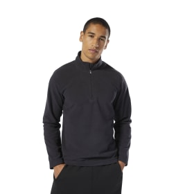 Outdoor Fleece Quarter-Zip
