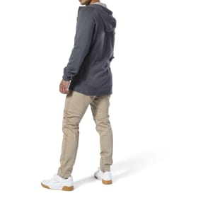 Combat Washed Track Pants
