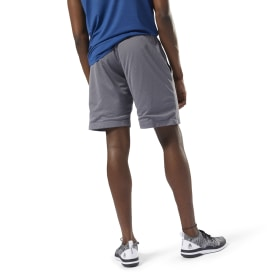 LES MILLS™ Mesh Basketbal Short