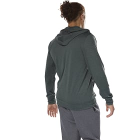 Sudadera Speedwick Full-Zip