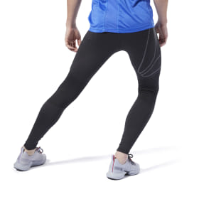 Running Reflective Tights