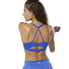 WOR Tri-Back Padded Bra