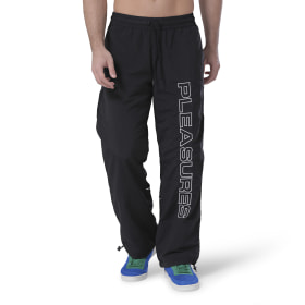 Reebok x PLEASURES Pants