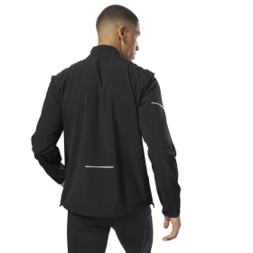 Running Hero Jacket