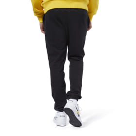 Calça Jogger Classic Leather Ft