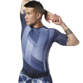 Camiseta de compresión One Series Training