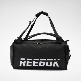 Workout Ready Convertible Grip Bag