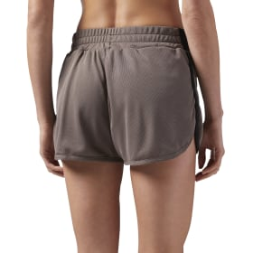 Sustainable Mesh Shorts
