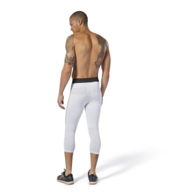 Reebok CrossFit® MyoKnit 3/4 Tights