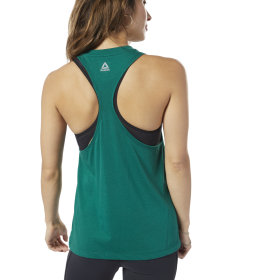 LES MILLS® Racertanktop