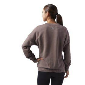 Elements Crew Neck Sweatshirt